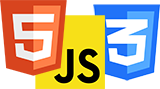 Logo HTML, CSS y JS
